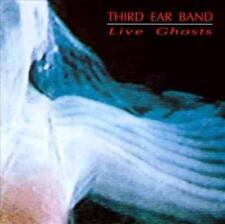 THIRD EAR BAND - LIVE GHOSTS NEW CD