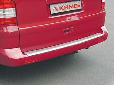 Kamei Ladekantenschutz ABS silber VW T5, Multivan
