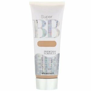 Physicians Formula Super BB All-in-1 Beauty Balm Cream - Choose Your Shade - New