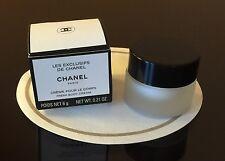 Les Exclusifs de Chanel Fresh Body Cream 6g 0.21oz RARE Layers under Fragrance