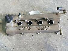 COPERCHIO PUNTERIE NISSAN MICRA (K11E) (00-03) 1.4 16V (60KW) Cod Mot CGA3