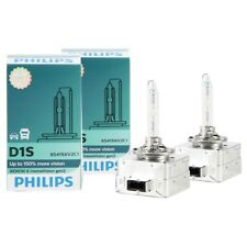 2x PHILIPS Xenon Brenner Lampe D1S X-TREMEVISION gen2 85V 35W Pk32d-2
