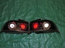 Honda Integra DB8 DB7 JDM Outer Tail Lights Left Right Pair Acura LS DC2 Type R