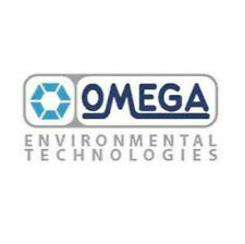 New Blower Motor 26-14041 Omega Environmental