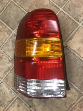 2001 2002 2003 2004 2005 2006 2007 Ford Escape Left Driver Tail Light