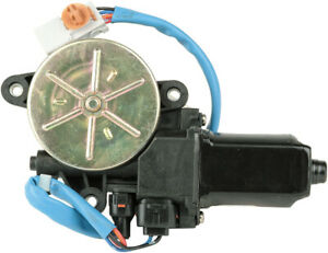 Power Window Motor Front Left Cardone 47-1533 Reman