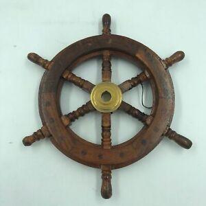 Pirate Ship Wheel For Sale Ebay