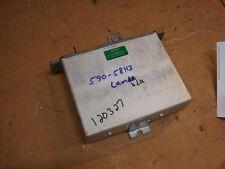 ENGINE ECM 107 TYPE LAMBDA CONTROL 380SL FITS 81-85 MERCEDES 380 151171