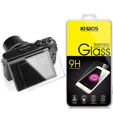 KS For Canon PowerShot G5X G7X G9X G7 X Mark II Tempered Glass Screen Protector