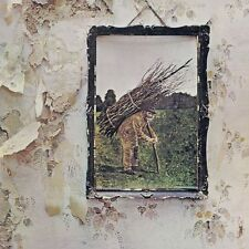 LED ZEPPELIN IV (4) 180g VINYL LP, REMASTERED, NEW/SEALED