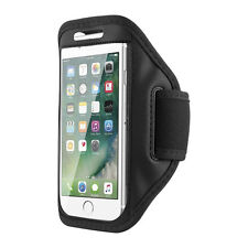 Sports Running Jogging Gym Armband Arm Band Case Cover Holder for iPhone 8 7 6s Red iPhone 5
