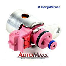 Borg Warner V396 Vacuum Control