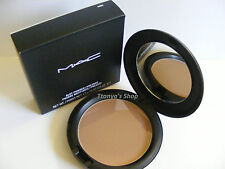 MAC Blot Powder Pressed Dark Brand New 100% Authentic