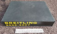 BREITLING sales LIMITED handbook BOOK used ENGLISH 2006/2007 dealer + BENTLEY