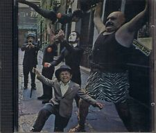 Doors, The Strange Days DCC Gold GZS 1026 Japan Pressun