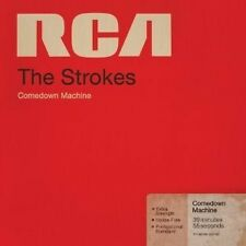 THE STROKES - COMEDOWN MACHINE  CD NEUF