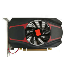 BLACK For ATI Radeon HD 7670 4GB DDR5 128Bit PCI-Express Video Graphics Card MN