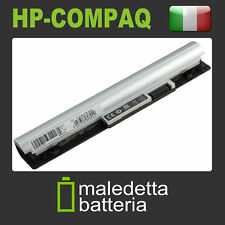 Batteria 2200mah per Hp-compaq Pavilion TouchSmart 11