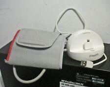 iHealth Blood Pressure Cuff w iPhone Dock, USB charging cable.