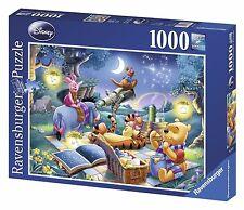 Ravensburger Disney Winnie The Pooh 1000pc Jigsaw Puzzle Rb15875-1