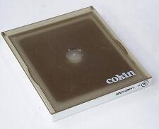 COKIN P 062 Clear Spot Grey 1 + Case