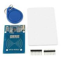 RFID-RC522 NFC RF IC Card Sensor Arduino module w/ 2 tags MFRC522 DC 3.3V Set