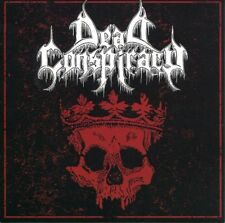 DEAD CONSPIRACY S/T INCUBUS POSSESSED DECEASED AUTOPSY TERMINAL DEATH