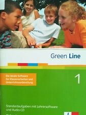 Green Line 1 Bundesausgabe ab 2006 Standardaufgaben mit Lehrersoftware