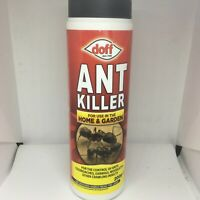 Ant Killer Powder Indoor & Outdoor Cockroaches Beetles Insects 200gr