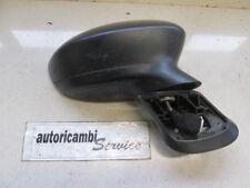 FIAT GRANDE PUNTO 1.4 M 5M 57KW (2009) RICAMBIO SPECCHIETTO RETROVISORE DESTRO C