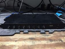 Yamaha MLA7 8-channel In - Out Mic/Line Preamp