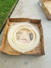 Pvc Vinyl Tubing 1 Id X 1 14od Roll By The Foot Plastic Hose Tube