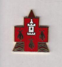 US ARMY MEDICAL 306th FIELD HOSPITAL crest DUI badge c/b NSM