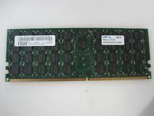 IBM 16GB (4x4GB) DDR2 SDRAM Dimm Memory Module 12R8467