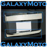 07-14 GMC Yukon+XL Chrome Upper+Lower Hatch Trunk Liftgate Tailgate Handle Cover