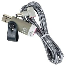 Ripcord USB Power for 12V Horizon Andes 3 Trainer