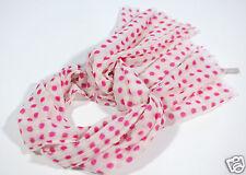 Neu Coccinelle großes Tuch Schal Halstuch Scarf 175cm x 65cm (85) 1-16