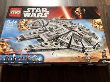 LEGO 75105 HALCON MILENARIO NUEVO