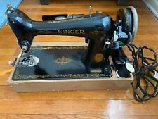 Singer Sewing Machine AG5713224 (1946)