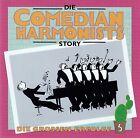 COMEDIAN HARMONISTS : DIE GROSSEN ERFOLGE 5 / CD - TOP-ZUSTAND