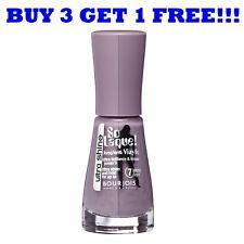 Bourjois Nail Polish So Laque Ultra Shine 10ml Fashion Gris-Gris 49