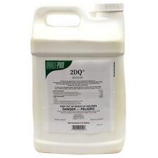 2Dq Herbicide Broadleaf Weed Killer Conc 2.5 Gals Dicamba, Quinclorac, 2.4-D 40%