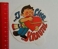 ADESIVI/Sticker: krautol (05061693)