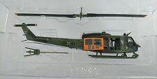 "Bell UH 1D Rettungshubschrauber SAR 71 4MFOR 18731 "" Die Rettungsflieger """