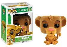 Simba Funko Pop Vinyl Figure Lion King Disney No. 85