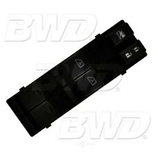 Door Power Window Switch Front Left BWD WST1472