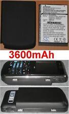 Coque + Batterie 3600mAh Pour HP HP iPAQ 910