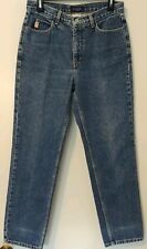GUESS Slim Mom Jeans Vtg Women 30x29 High Waisted Boyfriend Tapered