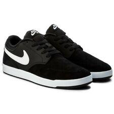 Nike SB Fokus 749477-002 Size 9 10 11 12 Men's black white shoes sneakers