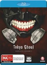 Tokyo Ghoul - Season 1, Blu-ray Free shipping